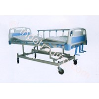 Sell Beds 3(Three) Deluxe (Abs Head & Foot Panel) + Side Rail