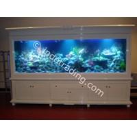 Jual Aquarium Air Laut 3 Meter