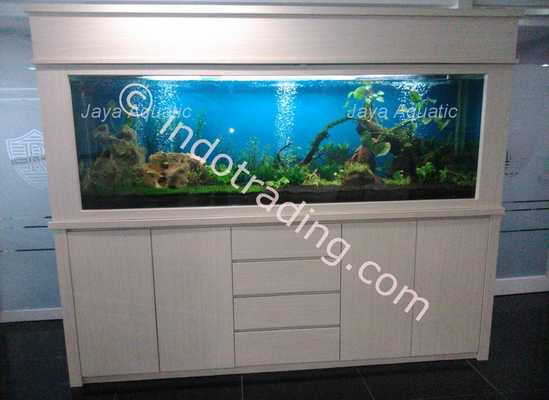 Jual Aquarium Aquascape Murah Surabaya P89689