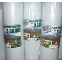 Jual  Plastik Mulsa Pelindung Tanah Untuk Pertanian