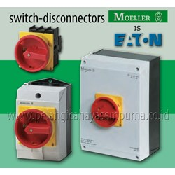 Main Switch Eaton Moeller Switch Disconnector Eaton Moeller Rotary Switch Eaton Moeller
