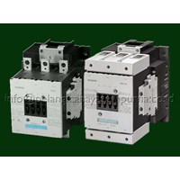 Siemens Contactor 3RT 3TH dan 3TF & Thermal Overload Relay Sirius 3UA 3RU