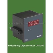 Digital Frequency Meter DM1310 Frekuensi Meter Dig