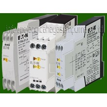 Eaton Timer Relay ETR2 ETR4 Timers & Timing Relay
