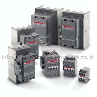 Jual ABB Contactor Thermal Overload Relay