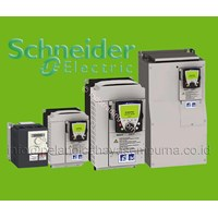Jual Inverter ATV Schneider Electric Variable Speed Drive Altivar