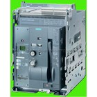 Air Circuit Breaker  Siemens ACB 3WT