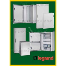 Box Panel Atlantic & Marina Legrand Enclosure Peralatan & Perlengkapan Listrik