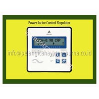 Jual Regulator Epcos Power Factor Control Regulator Epcos