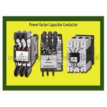 Contactor Capacitor EPCOS Contactor Switching Rela