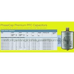 Capacitor Epcos Power Factor Control Capacitor