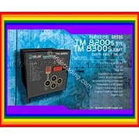 Jual Delab Earth Fault Relay TM8200s TM8300s Protection Relay dan Kontaktor Listrik