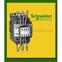 Jual Contactor Switch Capacitor LC1 DFK DGK DLK DMK
