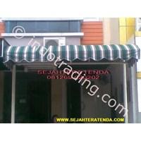 Sell Canopy Sunbrella Stripes