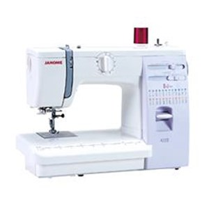 janome 423s sewing machine manual