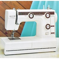 Janome Sewing Machines 380