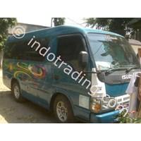 Travel Jakarta - Yogyakarta 6