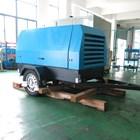 Harga Kompresor Udara 200cfm 7bar mobile