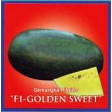 Benih Semangka Kuning