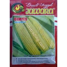 Benih jagung manis
