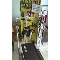 Jual Treadmill Manual 5 Fungsi Bandung