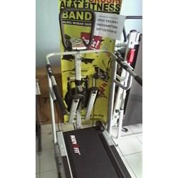 Treadmill Manual 5 Fungsi Bandung