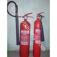 Jual Alat Pemadam Kebakaran Worner 3kg & 5kg Carbon Dioksida