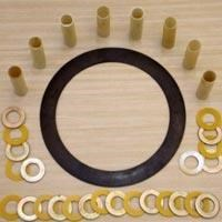 Insulation gasket set