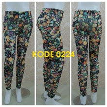 Celana Legging 0224