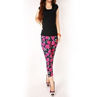 Jual Legging 7per8 series 3#8
