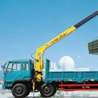 Cost -effective load moment indication solution for small truck-mounted crane
