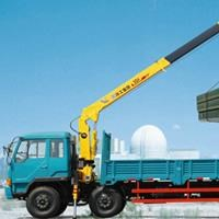Jual Cost -effective load moment indication solution for small truck-mounted crane