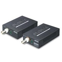 PLANET LRP-101C-KIT 1-Port Long Reach Poe Over Coax Extender Kit (LRP LRP-+ 101CH-101CE)
