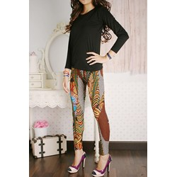 Legging 06 series 25#
