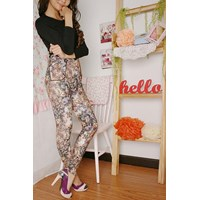 Legging Kantong XL #42