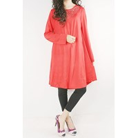Tunic polos Diamond Red