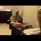 Pelayanan Hotel (Prasmanan)