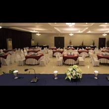 Pelayanan Hotel (Aula)