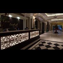 Pelayanan Hotel 1