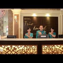 Pelayanan Hotel Trio Indah 2