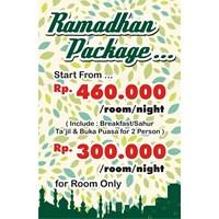 Ramadhan Packaging 2016