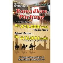 Ramadhan Packaging 2015