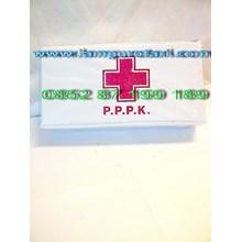 Kotak Obat P3K.