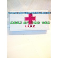 Kotak Obat P3K Mobil