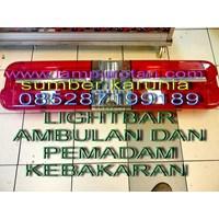 Jual Lightbar Rotator Ambulance