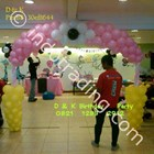 Sell Gate 1 Balloon Decoration