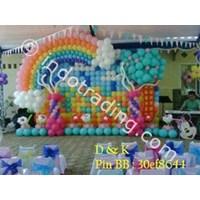 Sell Decoration Balloons Wall Full Variations