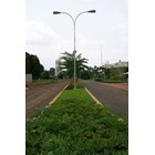 Sell Street Lighting Pole (PJU) 3