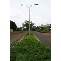 Jual Tiang Penerangan Jalan Umum (PJU) 3