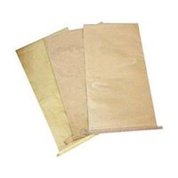 Jual chemical paper sack